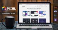 Pixel-V102--Premium-Download-Script