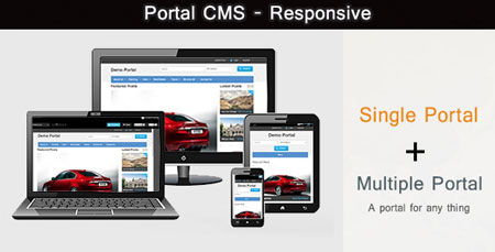 portal-cms-php