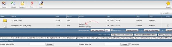 extract-wordpress-on-host-1024x282