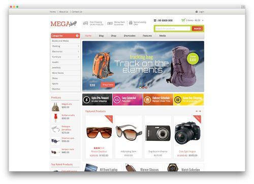 megashop-woocomerce-theme