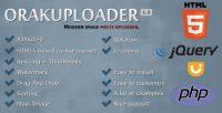 orakuploader-v1-3-modern-image-multi-uploader-scriptbaran