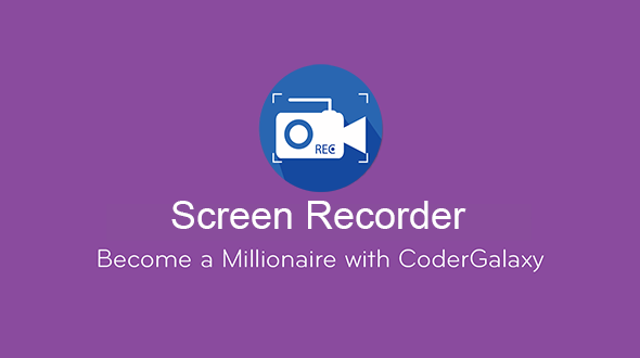 دانلود سورس کد codecanyon – Screen Recorder & Screenshoot