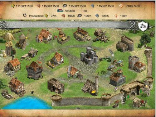 دانلود Devana v2 beta1 – اسکریپت بازی آنلاین استراتژیک جدید