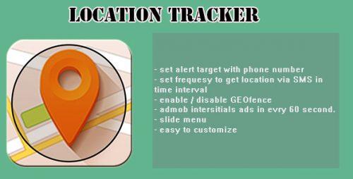 دانلود سورس codecanyon – Codecanyon Location Tracker