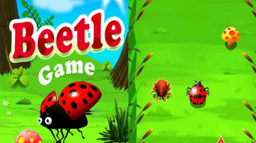 دانلود سورس codecanyon – Beetle Game With AdMob