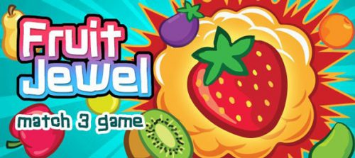 دانلود سورس codecanyon – Fruit Jewel (match 3 game) Android