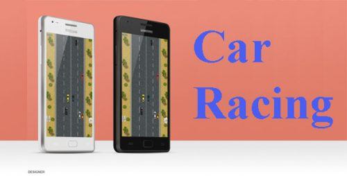 دانلود سورس codecanyon – Car Racing Game With Admob