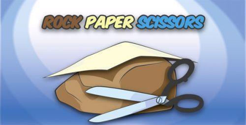 دانلود سورس codecanyon – Rock-Paper-Scissor Flat UI with Admob