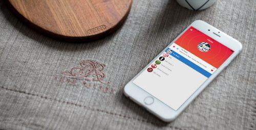دانلود سورس iRadio Record iOS