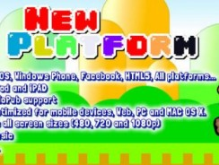 دانلود سورس codecanyon – Platform 2D Game Starter Kit