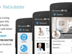 دانلود سورس دکتر یاب اندروید codecanyon – Doctor App – Find Best Doctor