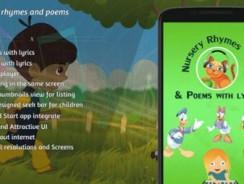 دانلود سورس codecanyon – Nursery rhymes and poems with lyrics