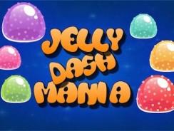 دانلود سورس کد بازی معمایی codecanyon – Jelly Dash Mania