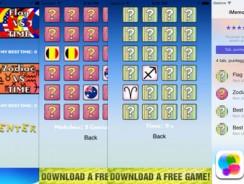دانلود سورس کد codecanyon – Match App – iPhone & iPad iOS + AD + Game Center