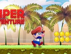 دانلود سورس کد codecanyon – Super adventure game with admob – buildbox & eclipse project