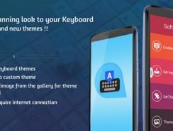 دانلود سورس کد codecanyon – Android Keyboard Themes