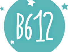 دانلود B612 5.5.1 – برنامه عکس سلفی از خود در اندروید