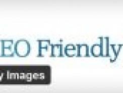 دانلود SEO Friendly Images 3.0.5 – افزونه سئو تصاویر وردپرس