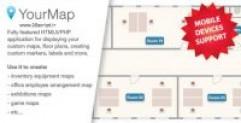 دانلود Your Map 1.12 – اسکریپت نمایش راهنمای چیدمان نقشه ها