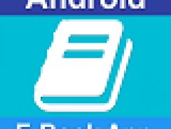 دانلود سورس کتاب اندروید استودیو Ebook App v2.1.2