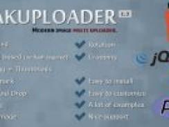 دانلود OrakUploader 1.3 – اسکریپت آپلودر تصاویر چندگانه