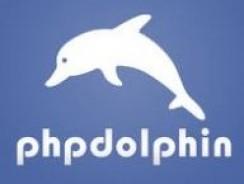 دانلود phpDolphin 2.1.6 نال شده – اسکریپت جامعه مجازی دلفین