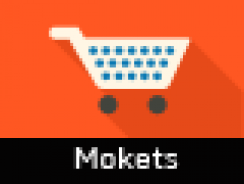 دانلود سورس Mokets v1.0.5 Mobile Commerce Android Full Application
